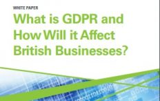 GDPR how will it affect businesses
