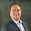 Amit Dalvi, Digital Transformation and Innovation Architect, EMEA