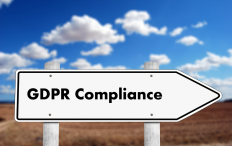 GDPR Compliance Signpost