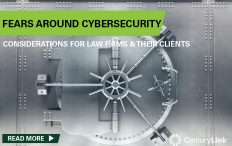 LEGAL BLOG CYBERSECURITY