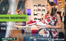 Redefining Retail Image