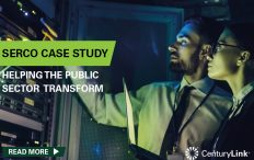 Helping the public sector transform